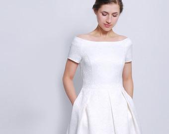 FEMKIT wedding dress C.E.L.E.S.T.E