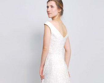 FEMKIT wedding dress R.A.G.N.A