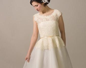 FEMKIT wedding dress M.A.R.G.O