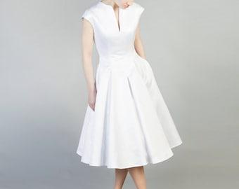 FEMKIT wedding dress E.I.V.E.H