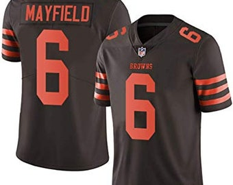 Cleveland browns jersey | Etsy