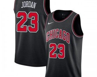 ffb2e18cbc2 Michael Jordan Bulls Jersey Adult Men's xl