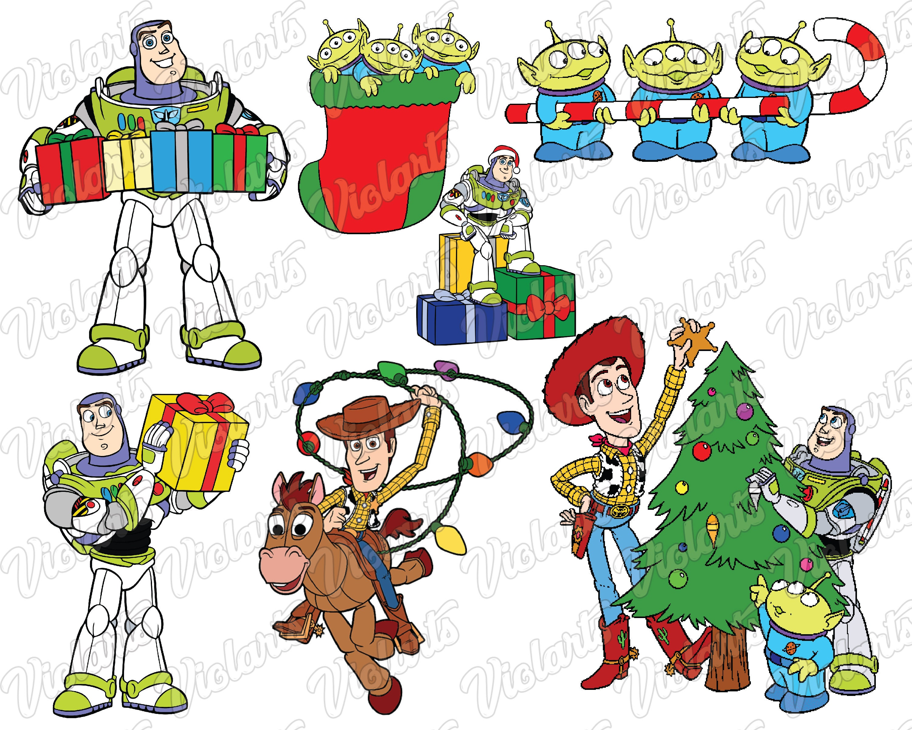Story Of Christmas.Toy Story Christmas Svg Christmas Svg Buzz Christmas Svg Woody Christmas Toy Story Svg Merry Christma Svg Holiday Svg Santa Svg