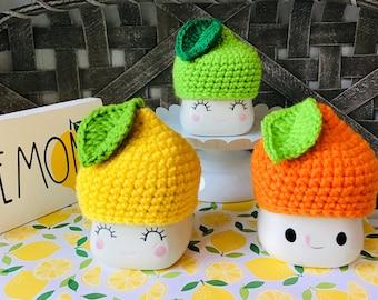 Crochet A La Dia