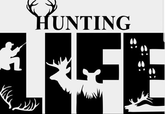 Hunting life