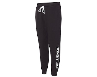 INFLUENCE Eco-Fleece Men's Jogger