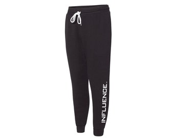 Sweatpants, Joggers, Fleece Sweats, Influence Clothes