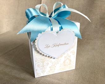 Geschenke Zur Konfirmation Originell Verpacken Frohe Weihnachten