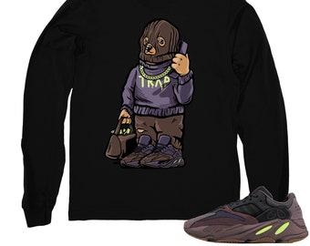 5151bb73a Yeezy Boost Mauve 700 shirt