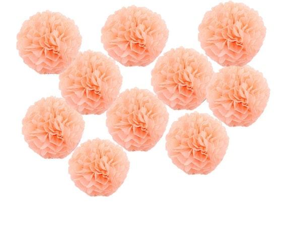 1//5//10Pcs Wedding Party Home Hanging Tissue Paper Pom Pom Lantern Flower Balls