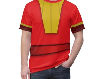 Kuzco Emperor's New Groove Unisex All Over Print Running Costume Shirt