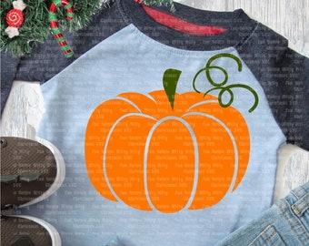 Thanksgiving svg, Pumpkin svg, fall svg files for cricut, Iron-on transfer, Sublimation design digital download, Kids svg, Pumpkin decal dxf