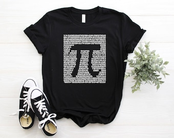 b97ce630 Happy Pi Day Symbol T Shirt for Math Lovers Teachers and Students