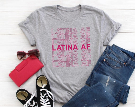 Adult Unisex I Love Latinas Casual Beanies