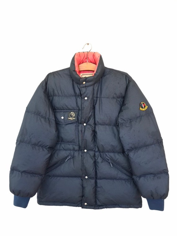 Vintage Moncler Jacket