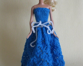 Barbi Kleid Etsy