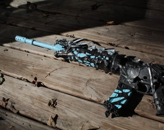 """Call of Duty: Cold War """"Ice Drake"""" Blueprint"""