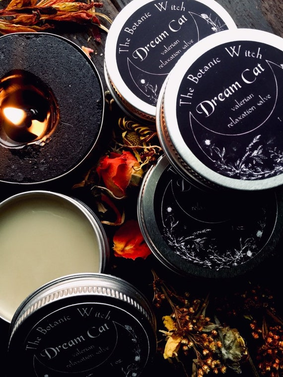 Lucid Dream Flying Ointment