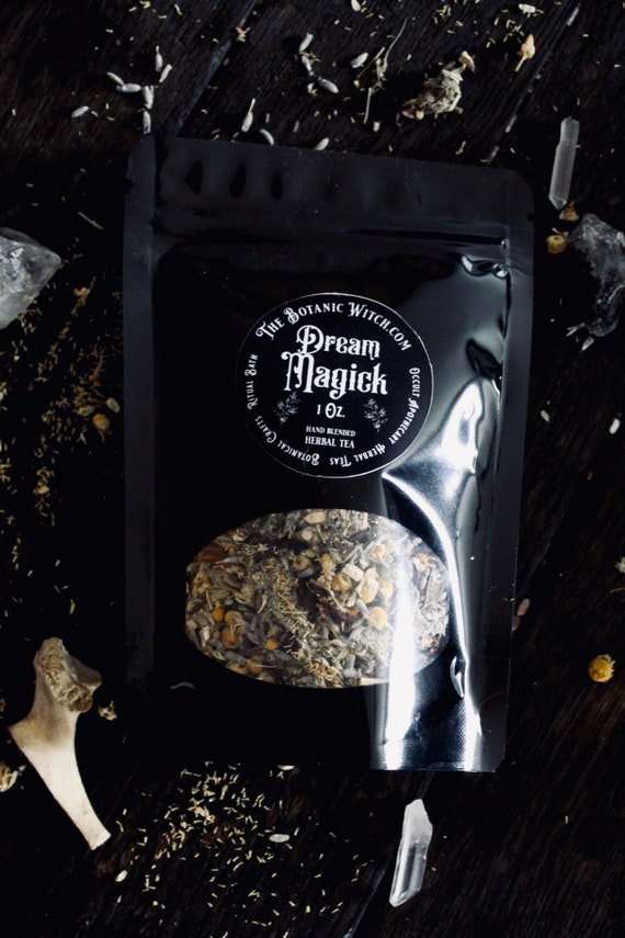Dream Magick Tea