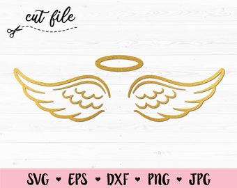 Angel Iron On Svg Angel Cutting File Angel Printable Clipart Angel Svg Png Dxf Angel Svg Design Angel Vector Graphic Angel Svg Clipart