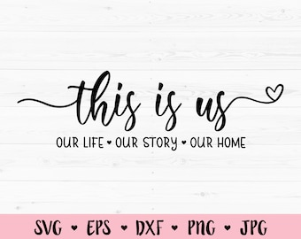 Family Quotes Svg Etsy