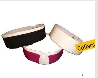 Clergy Comfort Cloth Collars