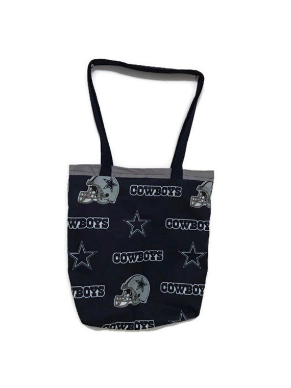 Farmers Market Tote Bag Dallas Cowboys