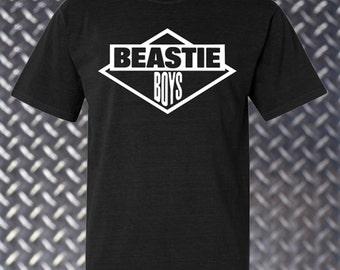 976143d7d71ff Beastie Boys vintage Logo T Shirt