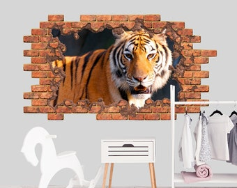 Wall Decals for Nursery Living Room Bedroom by WallFashionDecals