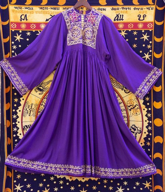 Vintage Phool label Dress