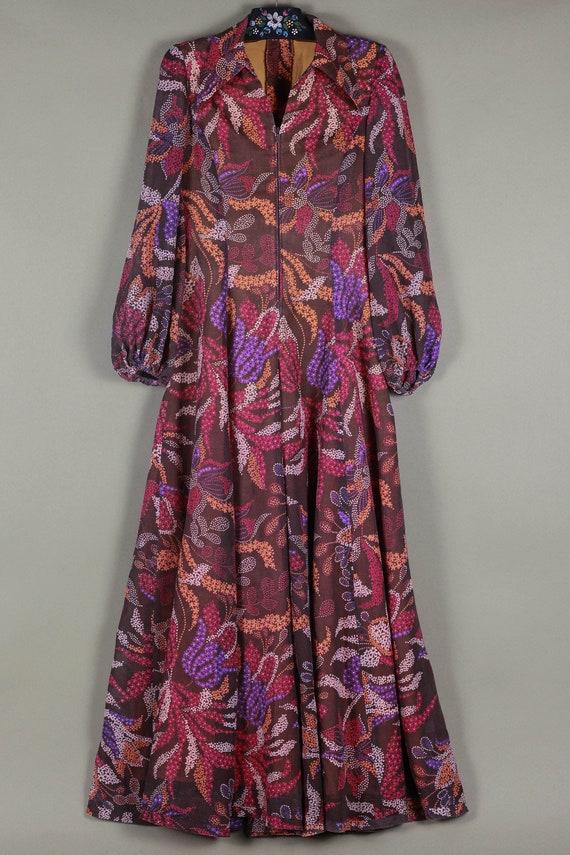 70's handmade Jumpsuit - image 3