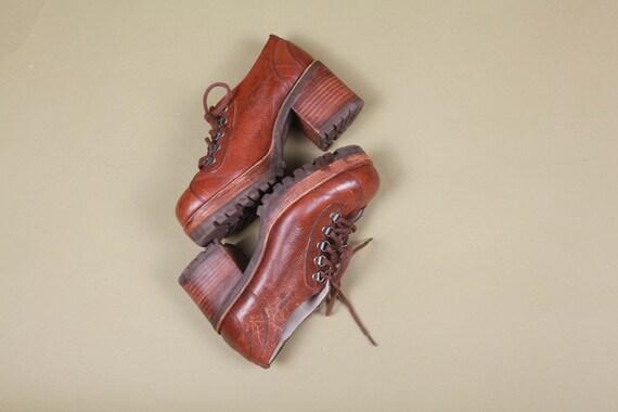 El Dantes Vintage Shoes
