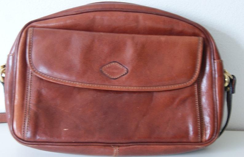 f88188fa1e4a Leather bag by I Santi