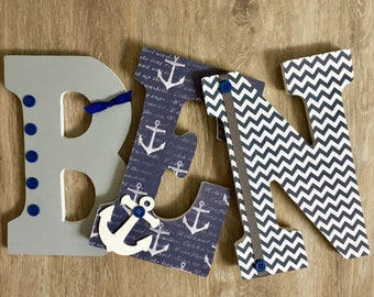 nautical room decor etsy