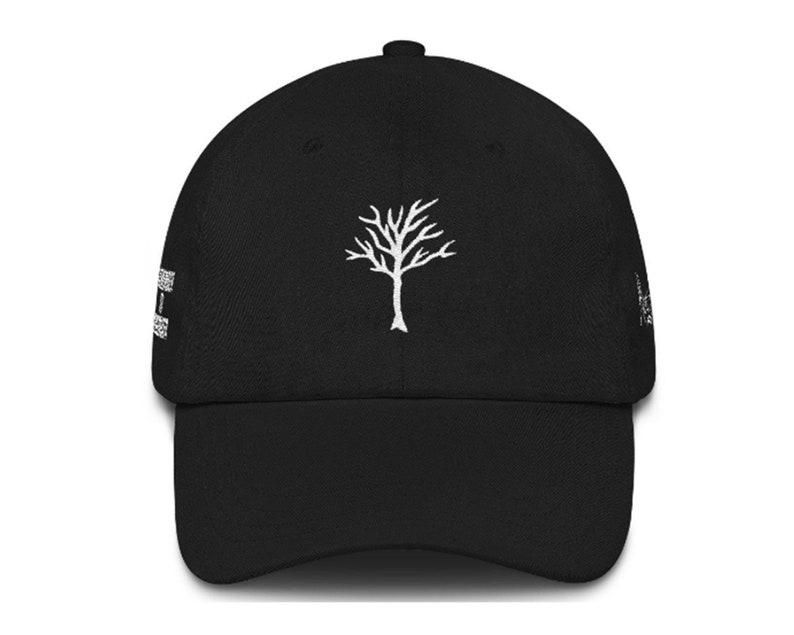 Xxxtentacion inspired hat  ad846f02bb89