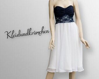 """Chiffon Dress """"Marina"""""""