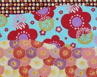 14.60/Meter so kawaii: Japan fabric Cotton