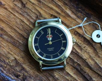 Uhren Poljot Uhr Russische militärische Shturmanskiye Uhr | Etsy