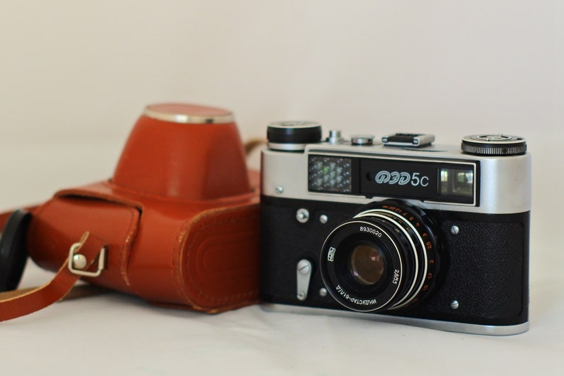 best service 8e8e9 bbe36 Photography Camera Retro camera Soviet camera Vintage camera   Etsy