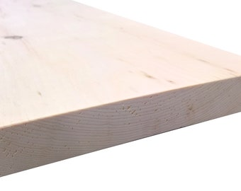 Swiss stone pine board, pine wood, pine plank, Swiss stone pine 200x 20x 2.5 cm