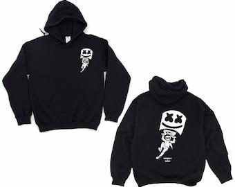 Fortnite hoodie | Etsy