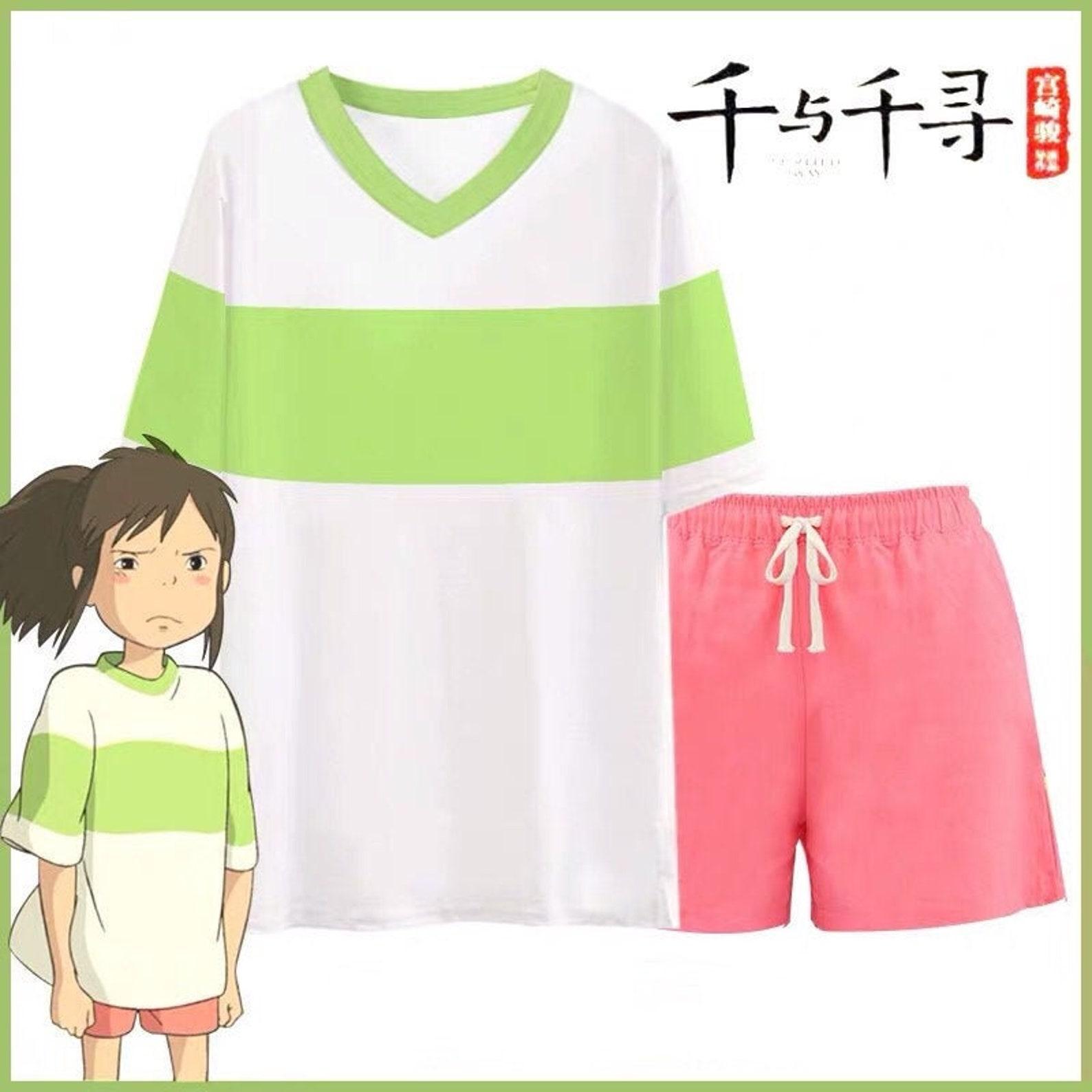 Chihiro Casual shirt