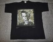 Peter Gabriel Us Secret World shirt XL 1992 rare vintage