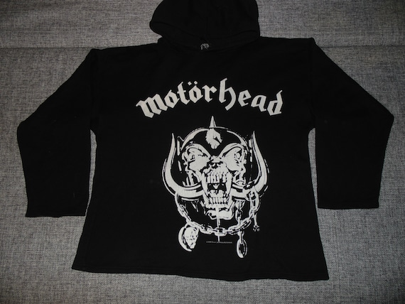Motörhead We Are Motörhead hoodie M-L 2000