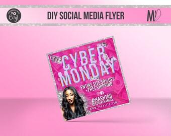 Cyber Monday Sale Etsy