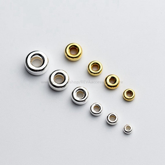 14 Different sizes of 8mm Brass Crimps.Over 1 Million in Stock.3 For 2 Offer.