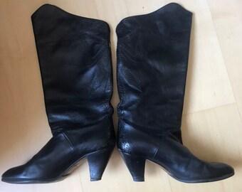 09dc17e609d Bally boots | Etsy