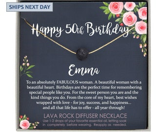 50th Birthday Gift For Women Fifty And Fabulous Ideas