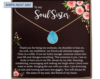 soul sister gift