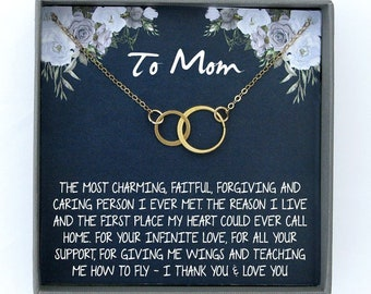 mom gifts for christmas gifts for mom necklace sentimental gifts for mom from daughter mother necklace gift for mom birthday gift